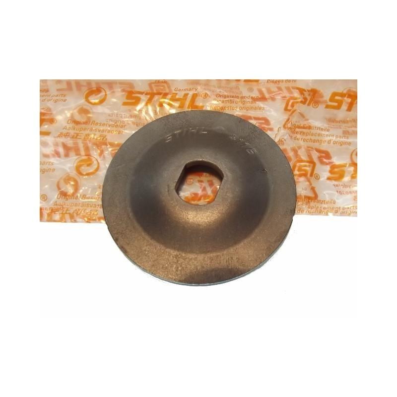 Rondelle sup rieure de lame d broussailleuse stihl fs510 - Accessoires debroussailleuse stihl ...