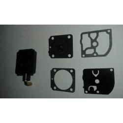 Kit membranes carburateur