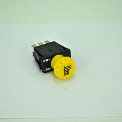 Interrupteur d'embrayage de lames X350