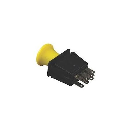 Interrupteur d'embrayage de lames HONDA HF 2417, HF2622( pièce d'origine qualité superieure)