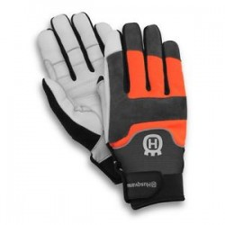 GANTS TECHNICAL AVEC PROTECTION ANTICOUPURE HUSQVARNA