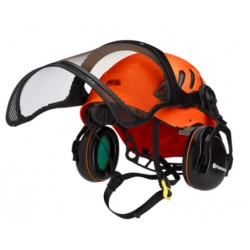 Casque Technical