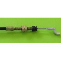 Cable d'arrêt moteur