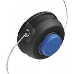 Tête nylon semi-automatique T25 3/8R