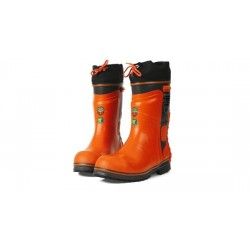 Bottes de protection functional - T43