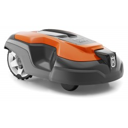 COQUE SUPERIEURE ORANGE 310 - 315 HUSQVARNA