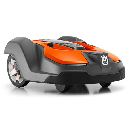 COQUE SUPERIEURE ORANGE 450X HUSQVARNA
