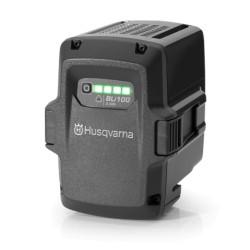 BLi100 Batterie Husqvarna origine 967091801
