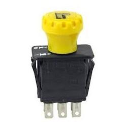 Interrupteur embrayage lames John Deere GY20939