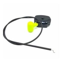 cable/ commande accelerateur HONDA HRG415