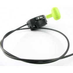 Cable accelérateur HRG536 c2 c3