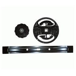 KIT LAME 30cm + SUPPORT DE LAME STIHL iMOW RMI632