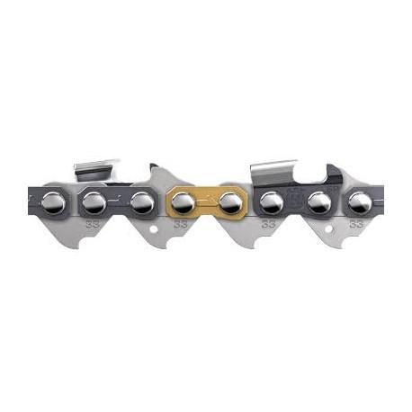 """Chaine tronconneuse 3/8"""", 1.5mm - 72M"""