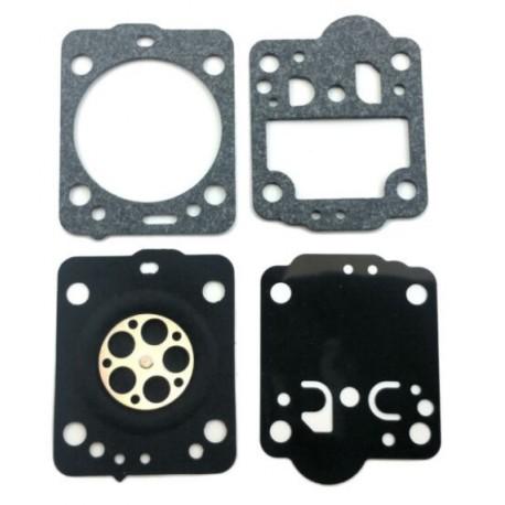 Kit membranes carburateur Husqvarna 545008031