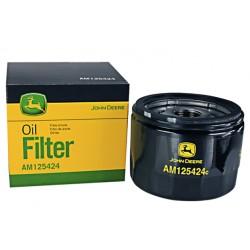 Filtre à huile moteur origine John Deere AM125424