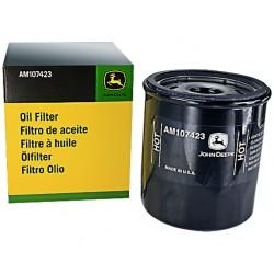 Filtre à huile origine John Deere AM107423