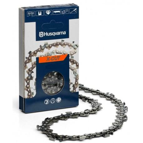 Chaine tronçonneuse Husqvarna X-CUT S93G 56 maillons