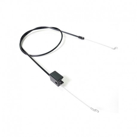Cable d'arrêt moteur tondeuse HUSQVARNA R147S