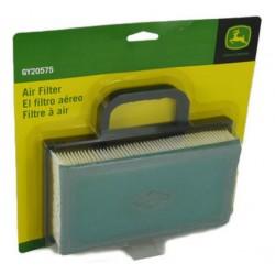 Filtre à air origine John Deere L120 X130R X155R X165 Z425