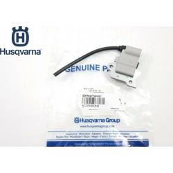 Bobine allumage tronçonneuse Husvqarna T 425