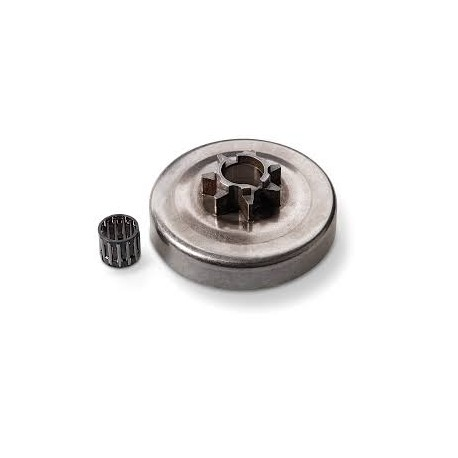 Pignon tronçonneuse Husvqarna T 425 pour Guide 3/8 25 cm