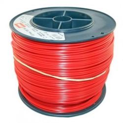 Fil penta rouge STIHL 2.7mm - 215m