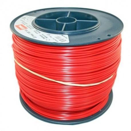 Fil penta rouge STIHL 2.7mm - 240m