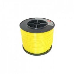 Fil penta jaune STIHL 3mm - 339m