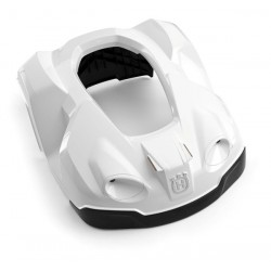 Kit coque blanche robot Automower Husqvarna 330X 430X