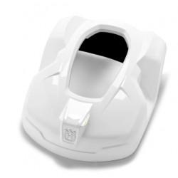 Kit coque blanche robot Automower Husqvarna 420