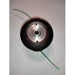 Tête de turbofil T25B M10 Husqvarna à batterie