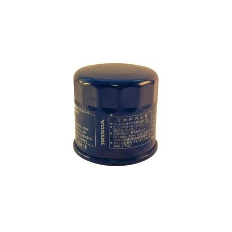 Filtre à huile HONDA ( pièce d'origine qualité superieure)