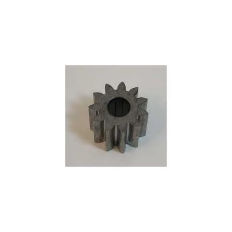 Pignon de colonne direction John Deere origine L145 X105 X110 X125 X130R X145 X165
