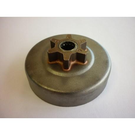 Pignon chaine STIHL 3/8 PICCO - 6 DTS