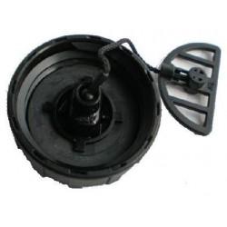 Bouchon essence / huile tronconneuse STIHL