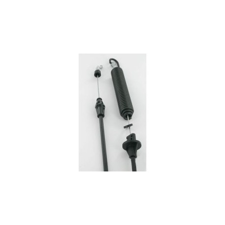 Cable embrayage lames