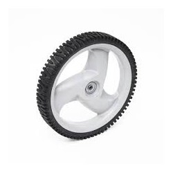 ROUE ARRIERE R53SV