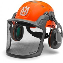 Casque Forestier HUSQVARNA TECHNICAL