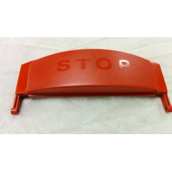 Bouton Stop Automower Husqvarna 260ACX 265ACX