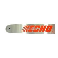 Guide chaine tronconneuse ECHO CS 4400 43 cm